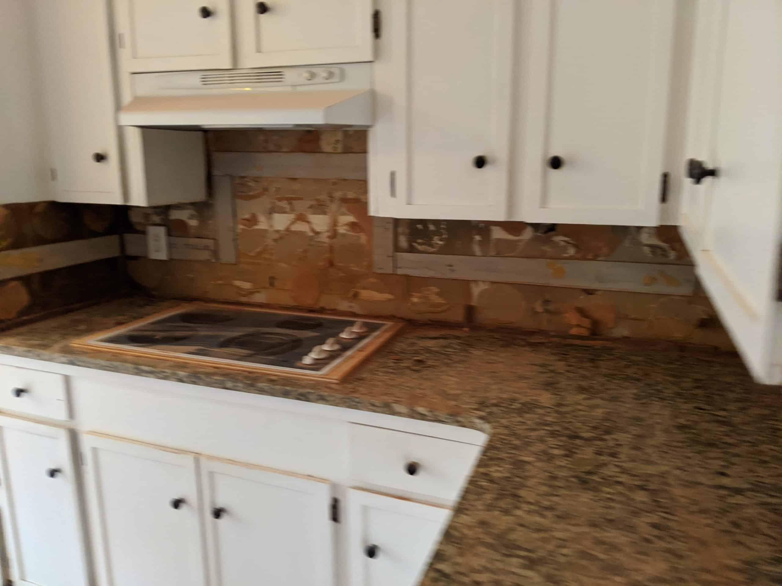 interior demolition in New orleans