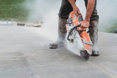 concrete removal in New orleans